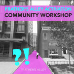 You're Invited: Prather's Alley Community Meeting – Wednesday, 1/30